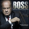 O.S.T. - Boss (����) (Original Television Soundtrack) (Soundtrack)(LP)