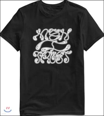Men I Trust (맨 아이 트러스트) - Metal 티셔츠 M