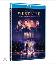 Westlife (웨스트 라이프) - The Twenty Tour Live From Croke Park [블루레이]