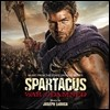 Spartacus: War Of The Damned (���ĸ�Ÿ�? 3: ������ ����) OST