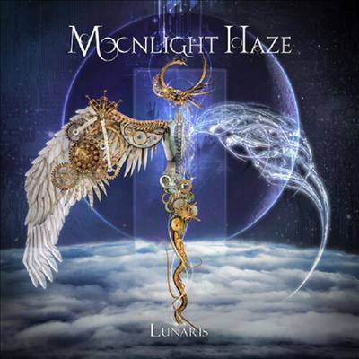 Moonlight Haze - Lunaris (Digipack)