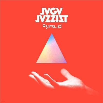 Jaga Jazzist - Pyramind (Colored LP)