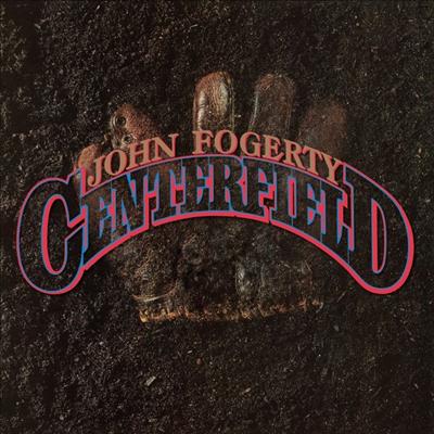 John Fogerty - Centerfield (Green LP)