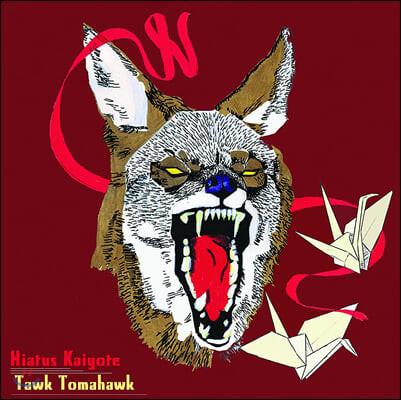 Hiatus Kaiyote (하이에이터스 카이요테) - 1집 Tawk Tomahawk [LP]