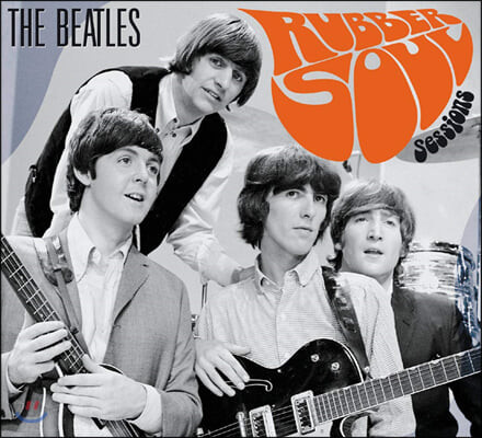 The Beatles (비틀즈) - Rubber Soul Sessions