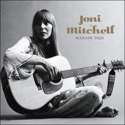 Joni Mitchell (조니 미첼) - Acoustic Tales