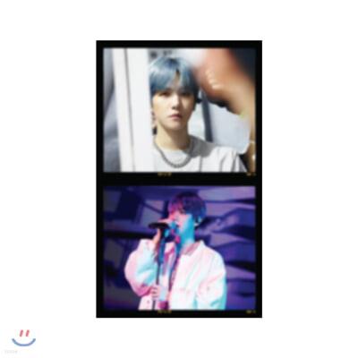[BAEKHYUN] SuperM WORLD TOUR -WE ARE THE FUTURE LIVE- 필름세트