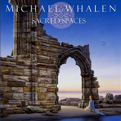 Michael Whalen - Sacred Spaces (LP)