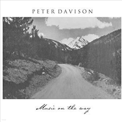 Peter Davison - Music On The Way (Limited Edition)
