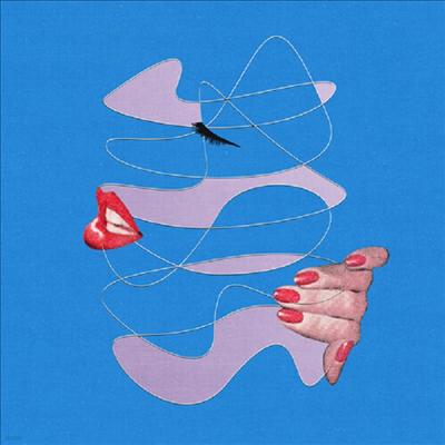 Public Practice - Gentle Grip (LP)