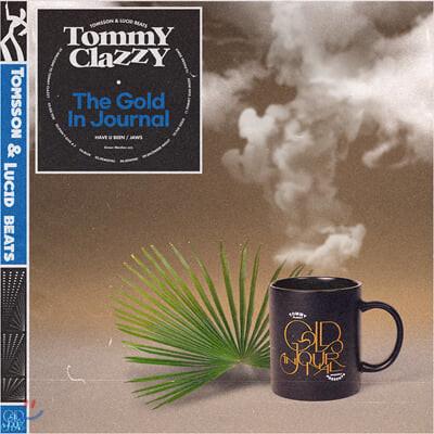 타미 클래지 (Tommy Clazzy) - The Gold In Journal