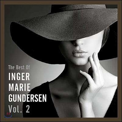 Inger Marie - The Best of Inger Marie Gundersen Vol.2 잉거 마리 베스트 2집 [LP]