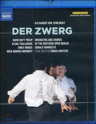 Donald Runnicles 쳄린스키: 오페라 '난쟁이' (Zemlinsky: Der Zwerg)