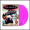 O.S.T. - Friends (프렌즈) (25th Anniversary Commemorative Edition)(Soundtrack)(Pink Vinyl)(2LP)