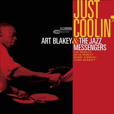 Art Blakey & The Jazz Messengers - Just Coolin' (180g LP)