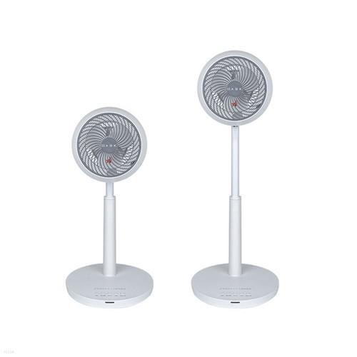 AGK 자연/숙면풍 리모컨 선풍기 서큘레이터