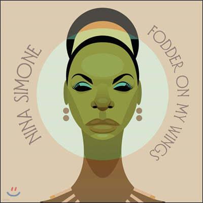 Nina Simone (니나 시몬) - Fodder On My Wings