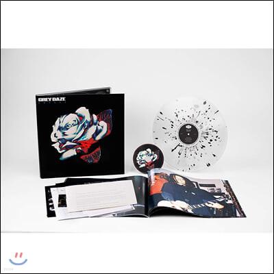 Grey Daze (그레이 데이즈) - Amends [본 화이트 & 블랙 스플래터 컬러 LP+CD]