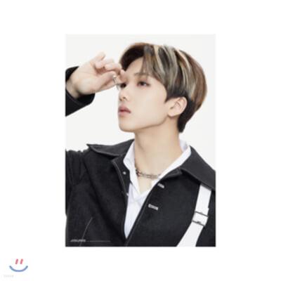[JISUNG] NCT DREAM Beyond LIVE Beyond the Dream Show A2포스터