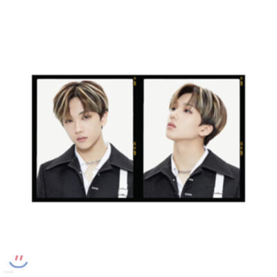 [JISUNG] NCT DREAM Beyond LIVE Beyond the Dream Show 필름세트