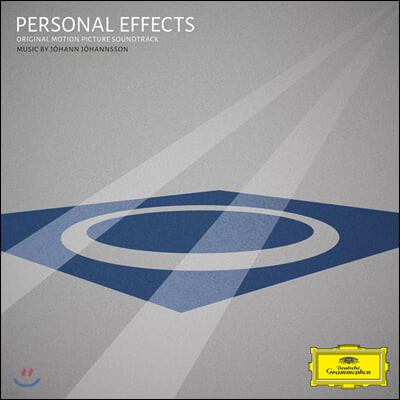퍼스널 이펙츠 영화음악 (Personal Effects OST by Johann Johannsson) [LP]