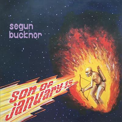 Segun Bucknor's Revolution - Son Of January 15