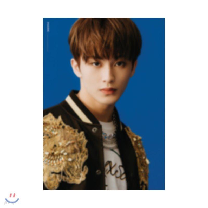 [MARK] NCT 127 Beyond LIVE Beyond the Origin A2포스터