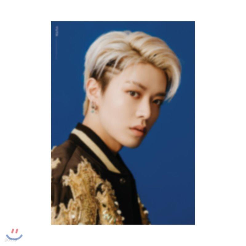 [YUTA] NCT 127 Beyond LIVE Beyond the Origin A2포스터