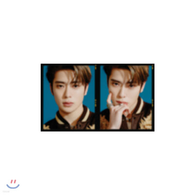 [JAEHYUN] NCT 127 Beyond LIVE Beyond the Origin 필름세트