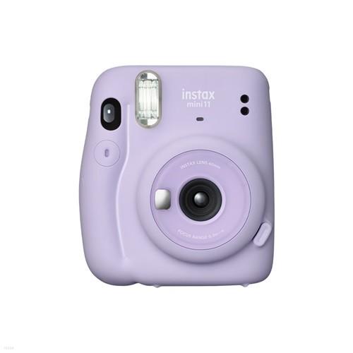 인스탁스 즉석카메라 미니11 (사은품 증정)
