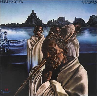 Herbie Hancock (허비 행콕) - Crossings [LP]