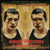 O.S.T. - Ghost Brothers of Darkland County (Deluxe Edition)(CD+DVD)(Soundtrack)