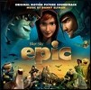Epic (����) OST (Original Motion Picture Soundtrack) (Music by Danny Elfman)