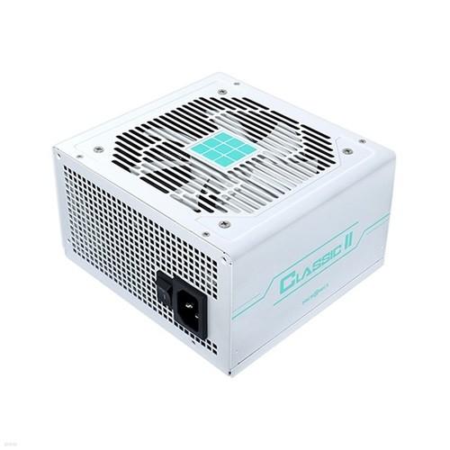 마이크로닉스 CLASSIC II 600W 80PLUS 230V EU 화이트