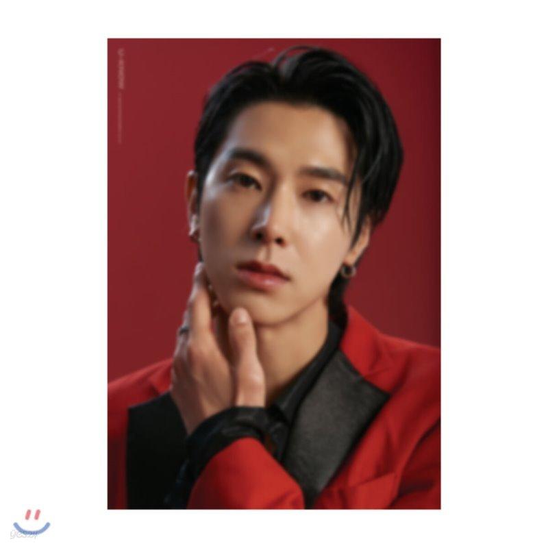 [U-KNOW] TVXQ! Beyond LIVE Beyond the T A2포스터