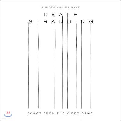 데스 스트랜딩 게임음악 (Death Stranding Songs from the Video Game)
