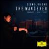 슈베르트, 베르크 & 리스트 (The Wanderer - Schubert, Berg & Liszt) (Ltd. Ed)(Hi-Res CD (MQA x UHQCD)(일본반) - 조성진 (Seong-Jin Cho)