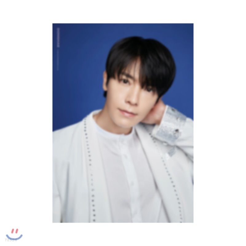 [DONGHAE] A2포스터_SUPER JUNIOR Beyond LIVE Beyond the SUPER SHOW