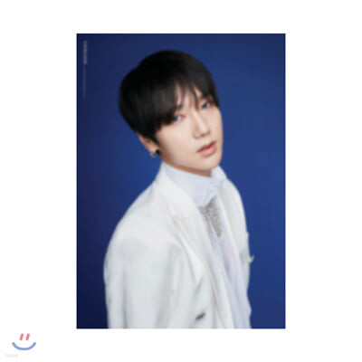 [YESUNG] A2포스터_SUPER JUNIOR Beyond LIVE Beyond the SUPER SHOW