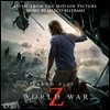 World War Z (��� �� Z) OST (Music From the Motion Picture) (Music by Marco Beltrami)