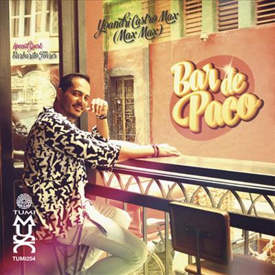 Castro Yoandri Max - Bar De Paco
