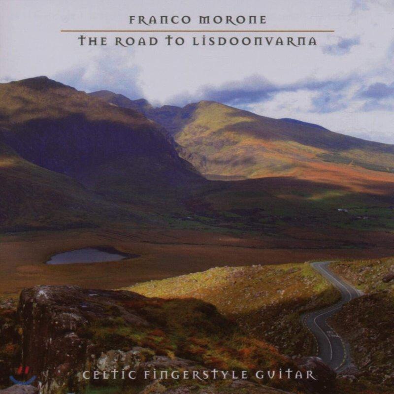 Franco Morone (프랑코 모로네) - The Road To Lisdoonvarna