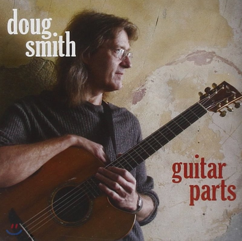 Doug Smith (더그 스미스) - Guitar Parts