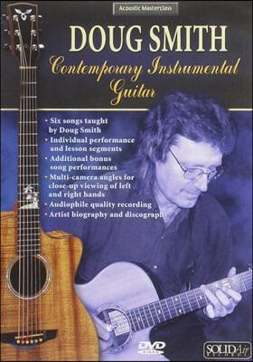Doug Smith (더그 스미스) - Contemporary Instrumental Guitar