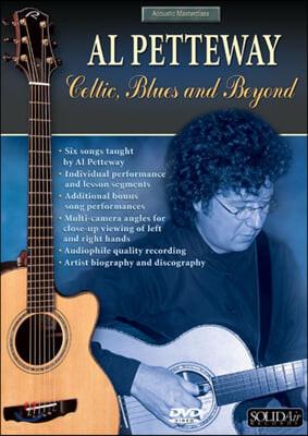 Al Petteway (알 페트웨이) - Celtic Blues and Beyond