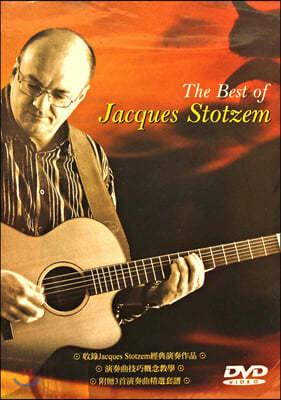 Jacques Stotzem (자크 스토젬) - The best of