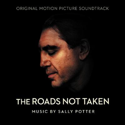 Sally Potter - Roads Not Taken (더 로즈 낫 테이큰) (Soundtrack)