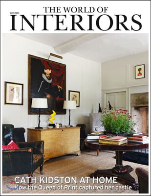The World of Interiors (월간) : 2020년 05월