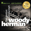 Woody Herman - Woody Herman - Genius of Clarinet