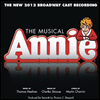 New 2012 Broadway Cast - Annie (�ִ�) (Bonus Tracks)